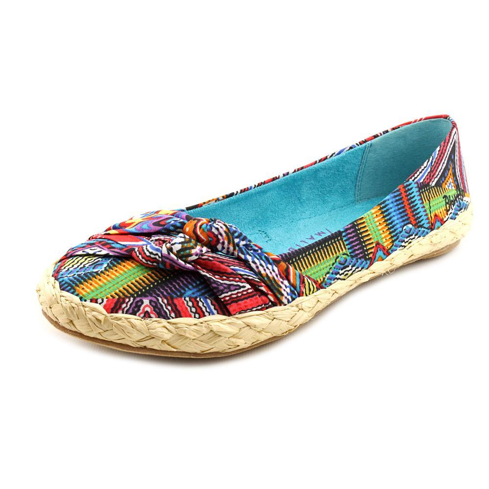 Blowfish Women's 'Priscilla' Fabric Casual Shoes