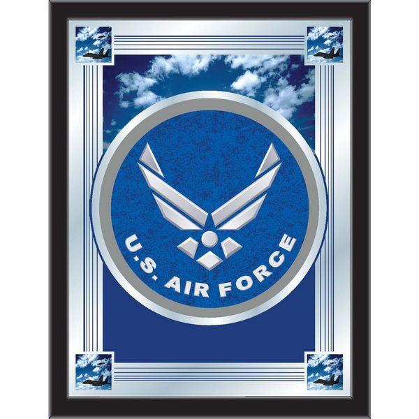 Military Logo Mirrors