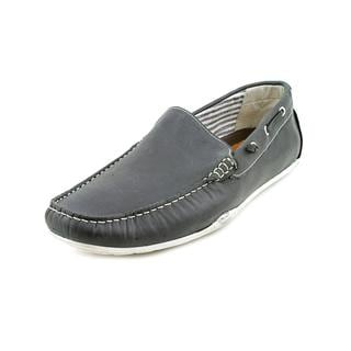 GBX Men's 'Nepal' Leather Casual Shoes