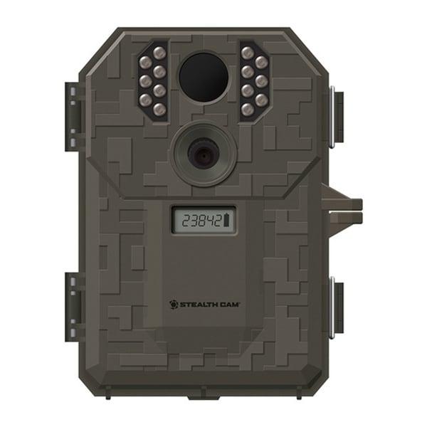 GSM Stealth Cam P12 IR Game Camera 13029483