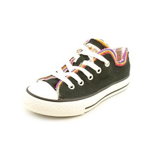 Converse Girl (Youth) 'CT Multi TNG Ox' Canvas Athletic Shoe