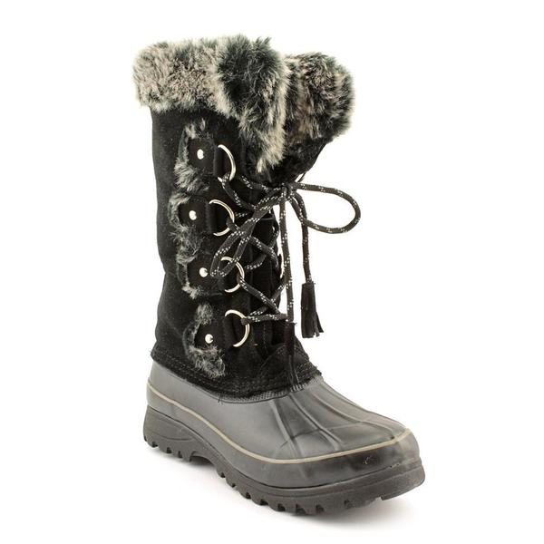 Khombu Women's 'Artic' Rubber Boots