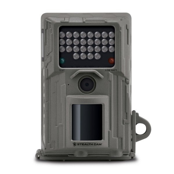 GSM Stealth Cam E28 IR Trail Camera