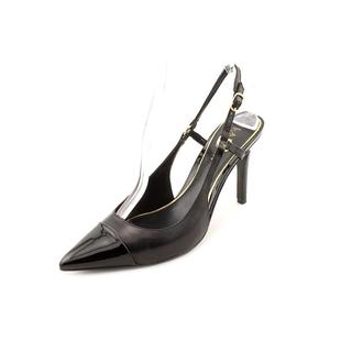 Lauren Ralph Lauren Women's 'Aaliyah' Leather Dress Shoes