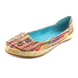 Blowfish Women's 'Paj' Basic Textile Casual Shoes