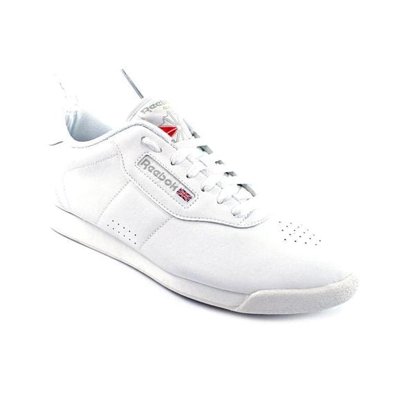 reebok s princess synthetic athletic shoe wide