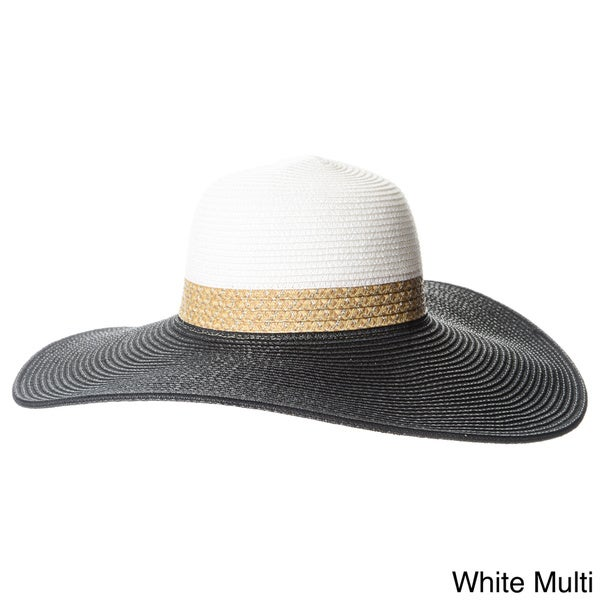 Wide Brim Floppy Hat Wide-brim Floppy Hat