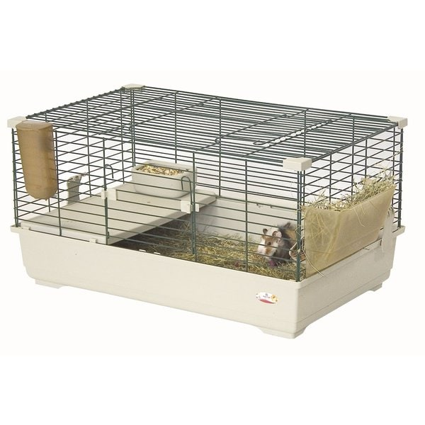 Marchioro Tommy C 82 Rabbit/ Guinea Pig Cage