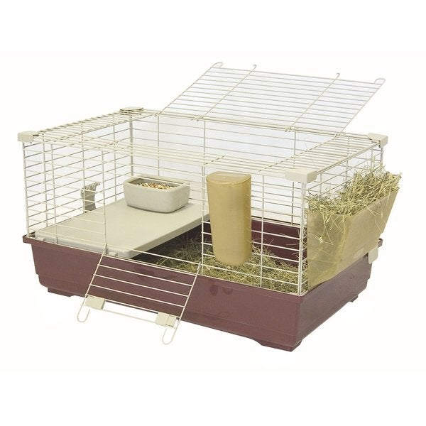 Marchioro Tommy C 72 Deluxe Rabbit/ Guinea Pig Cage