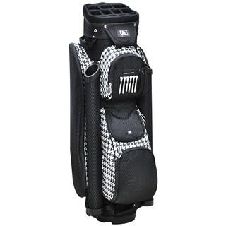 """RJ Sports Ladies Boutique 9"""" Cart Bag"""