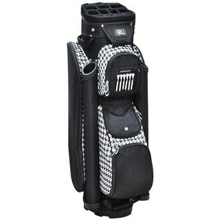 "RJ Sports Ladies Boutique 9"" Cart Bag"