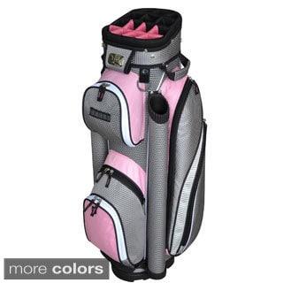 "RJ Sports Sapphire Ladies 9"" Cart Bag"