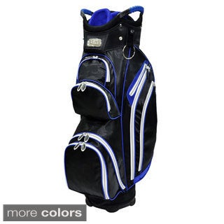 "RJ Sports Kingston 9.5"" Cart Bag"