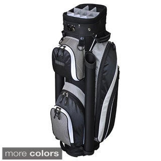 "RJ Sports EX350 9"" Cart Bag"