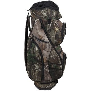 Realtree Golf Cart Bag