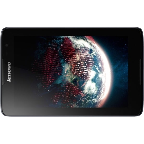 "Lenovo A8-50 16 GB Tablet - 8"" - In-plane Switching (IPS) Technology"