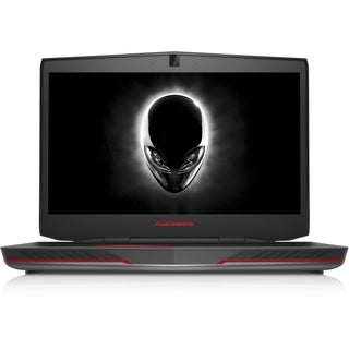 "Alienware 17 ALW17-5312sLV 17.3"" LED Notebook - Intel Core i7 i7-4710"