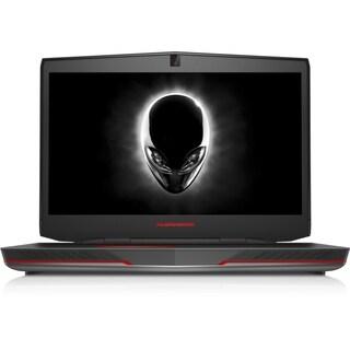 "Alienware 17 ALW17-7806sLV 17.3"" LED Notebook - Intel Core i7 i7-4710"