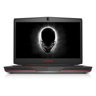 """Alienware 17 ALW17-7807sLV 17.3"""" LED Notebook - Intel Core i7 - Silve"""