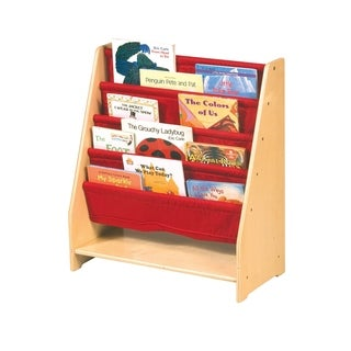 Single Canvas Book Display