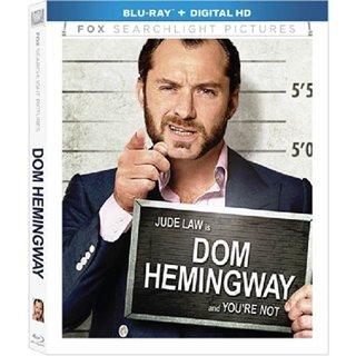 Dom Hemingway (Blu-ray Disc) 13031707