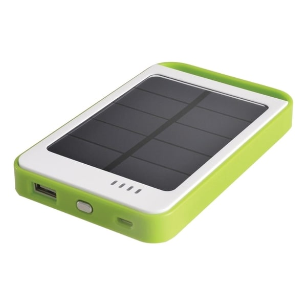 Cobra Compact Solar USB Power Pack