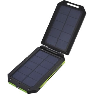 Cobra 3-Output USB Solar Battery Pack