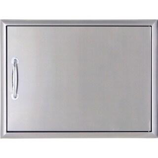 Blaze 28-inch Single Outdoor Kitchen Access Door