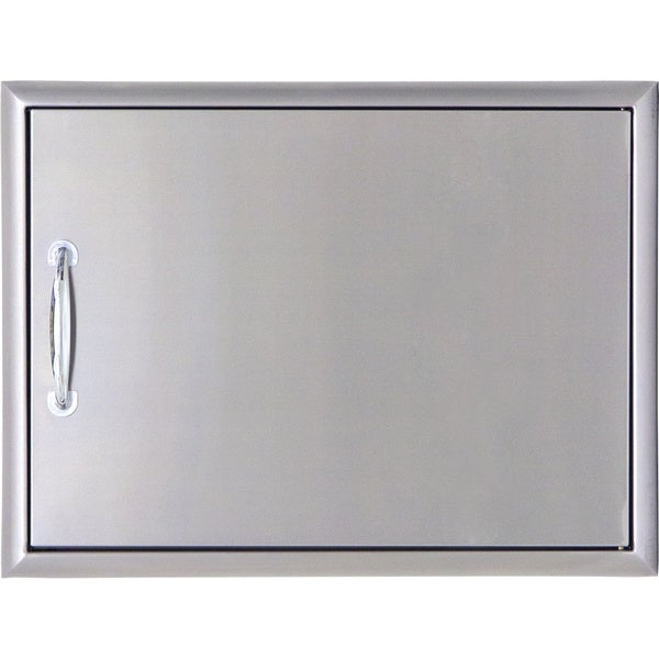 Blaze 28 Inch Single Outdoor Kitchen Access Door