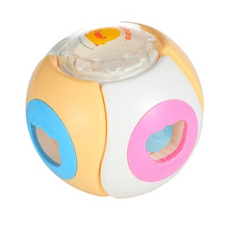 Piyo Piyo Baby and Toddler Sphere Puzzle Toy
