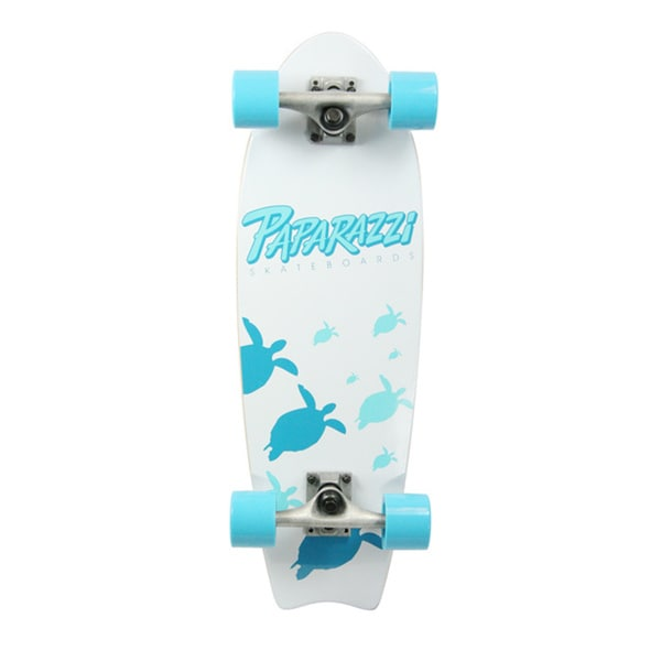 Paparazzi 24-inch Shore Thing Cruiser Skateboard
