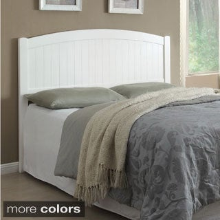 Furniture of America Rexton Interchangeable Full/ Queen Headboard (Set of 2)