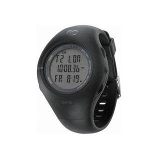Soleus SG991 Running 1.0 GPS Watch