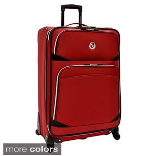 Beverly Hills Country Club San Vincente 30-inch Spinner Upright Suitcase