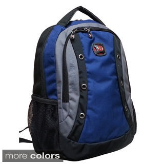 Swiss Gear Mensa 16-inch Laptop Backpack