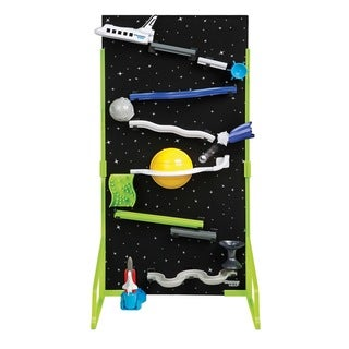Discovery Kids Interchangeable Kinetic Space Lab
