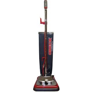 Oreck Commercial 12-inch Upright Vacuum Cleaner (Refurbished)