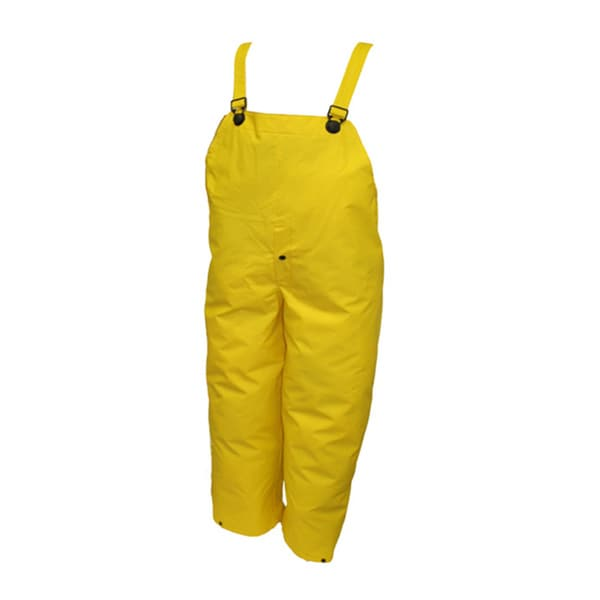 Men's Yellow DuraScrim Protective Overalls