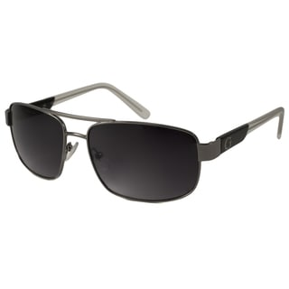 Guess Men's GU6707 Aviator Sunglasses