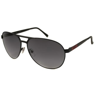 Guess Men's GU6712 Aviator Sunglasses