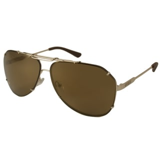 Guess Men's GU6726 Aviator Sunglasses