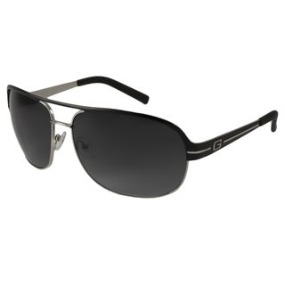 Guess Men's GU6790 Aviator Sunglasses