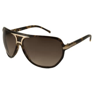 Guess Men's GU6598 Aviator Sunglasses