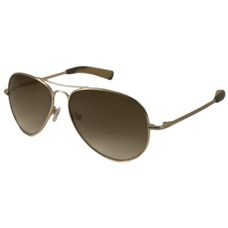 Guess Men's GU6599 Aviator Sunglasses