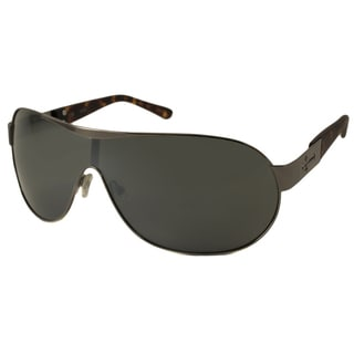 Guess Men's GU6663 Shield Sunglasses