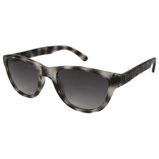 Guess Men's GU6701 Rectangular Sunglasses