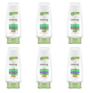 Pantene Pro-V Nature Fusion Smoothing 25.4-ounce Conditioner (Pack of 6)