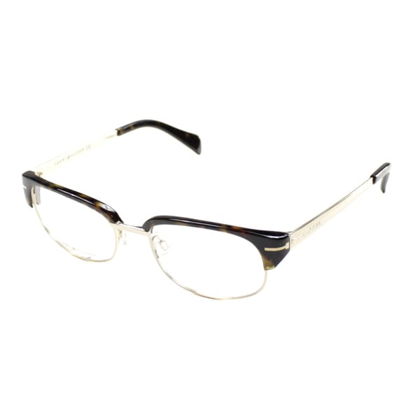 Tommy Hilfiger Unisex 'TH 1053 ANT' Eyeglasses