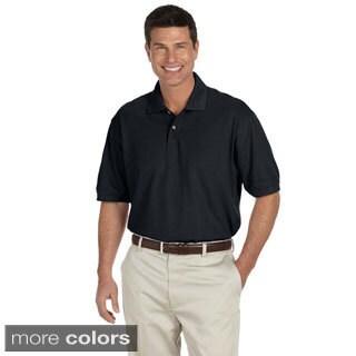 Izod Men's Original Silk-Wash Piqu� Polo Shirt