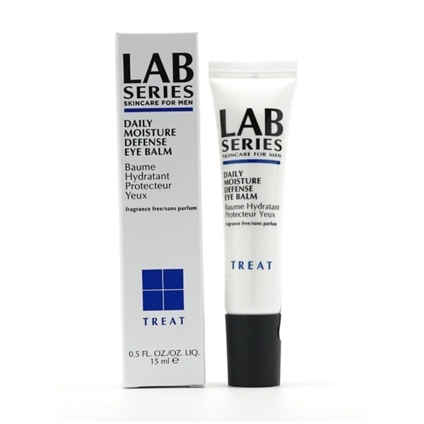 Lab Series Daily Moisture Defense Men's 0.5-ounce Eye Balm